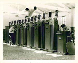 Niagara Power Transformer Commercial Transformers
