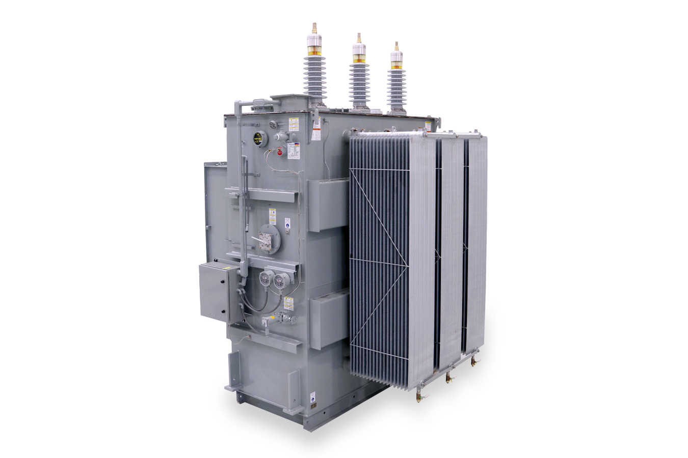 Cyclo-Converter Transformers - Niagara Power Transformer