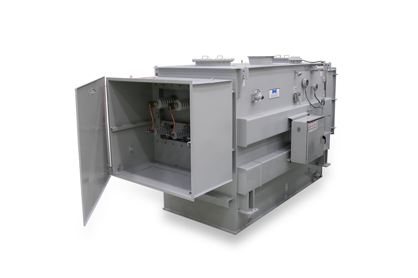 Drive Output Transformers, Rectifier Duty, Niagara Power Transformer