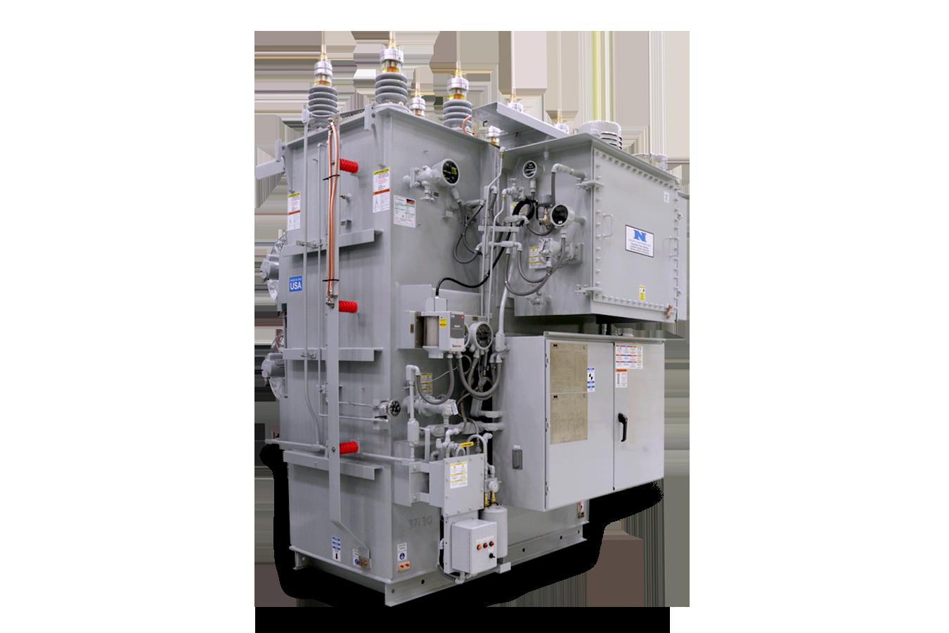Mining Duty Transformer