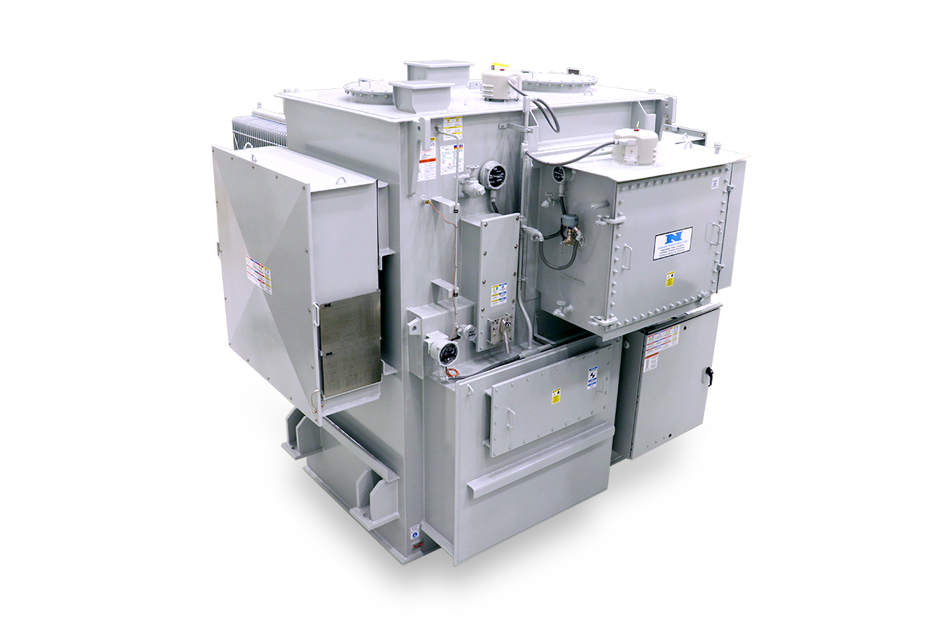 On-load Tap Changing, Auto Transformer Transformer