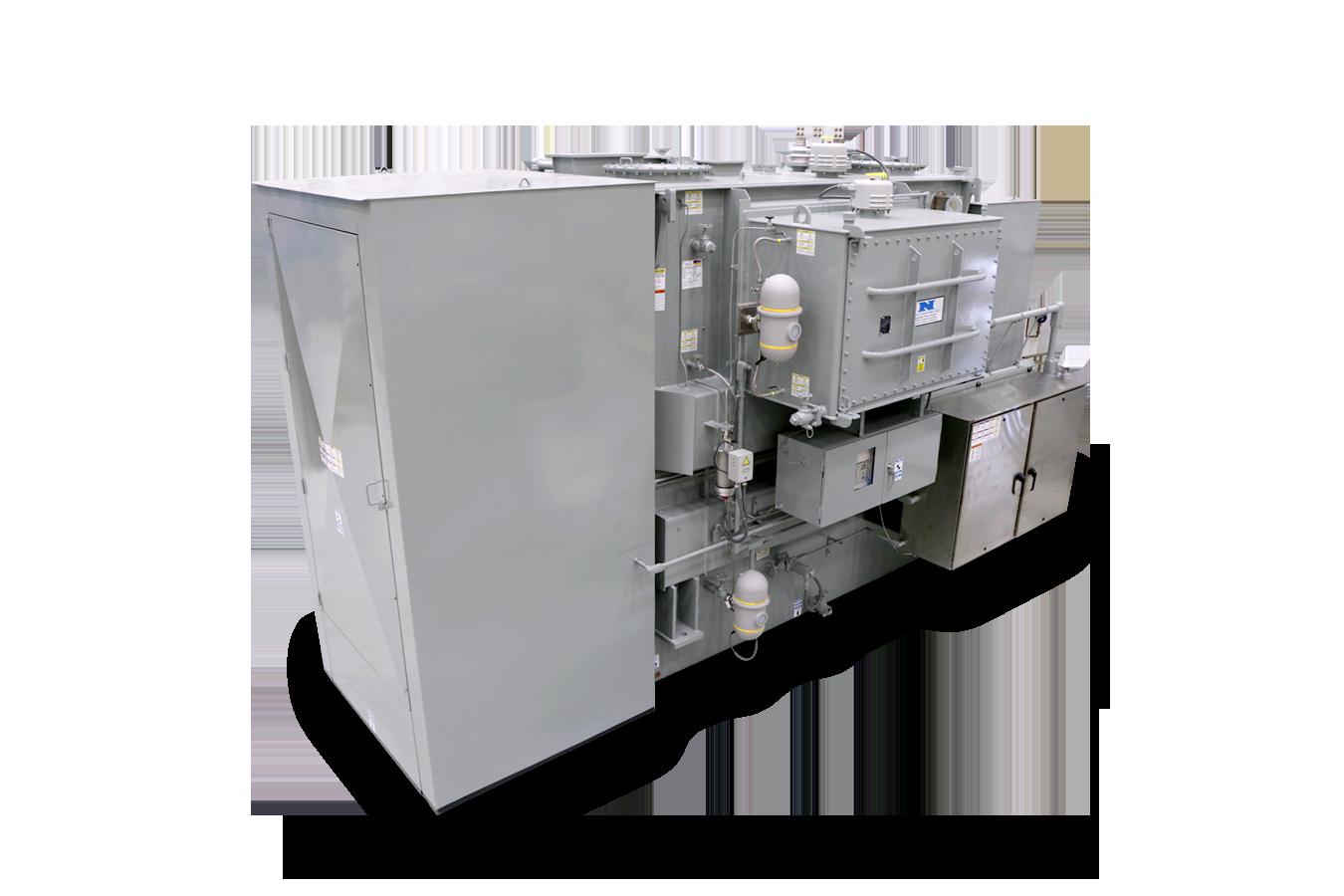 Process High Current Rectifier Duty Transformers - Niagara Power Transformer
