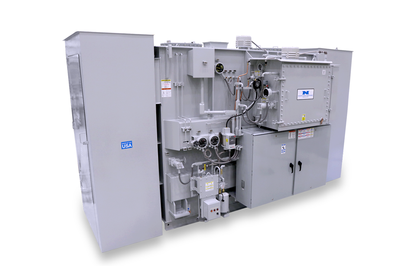 Reserve Auxiliary Transformers