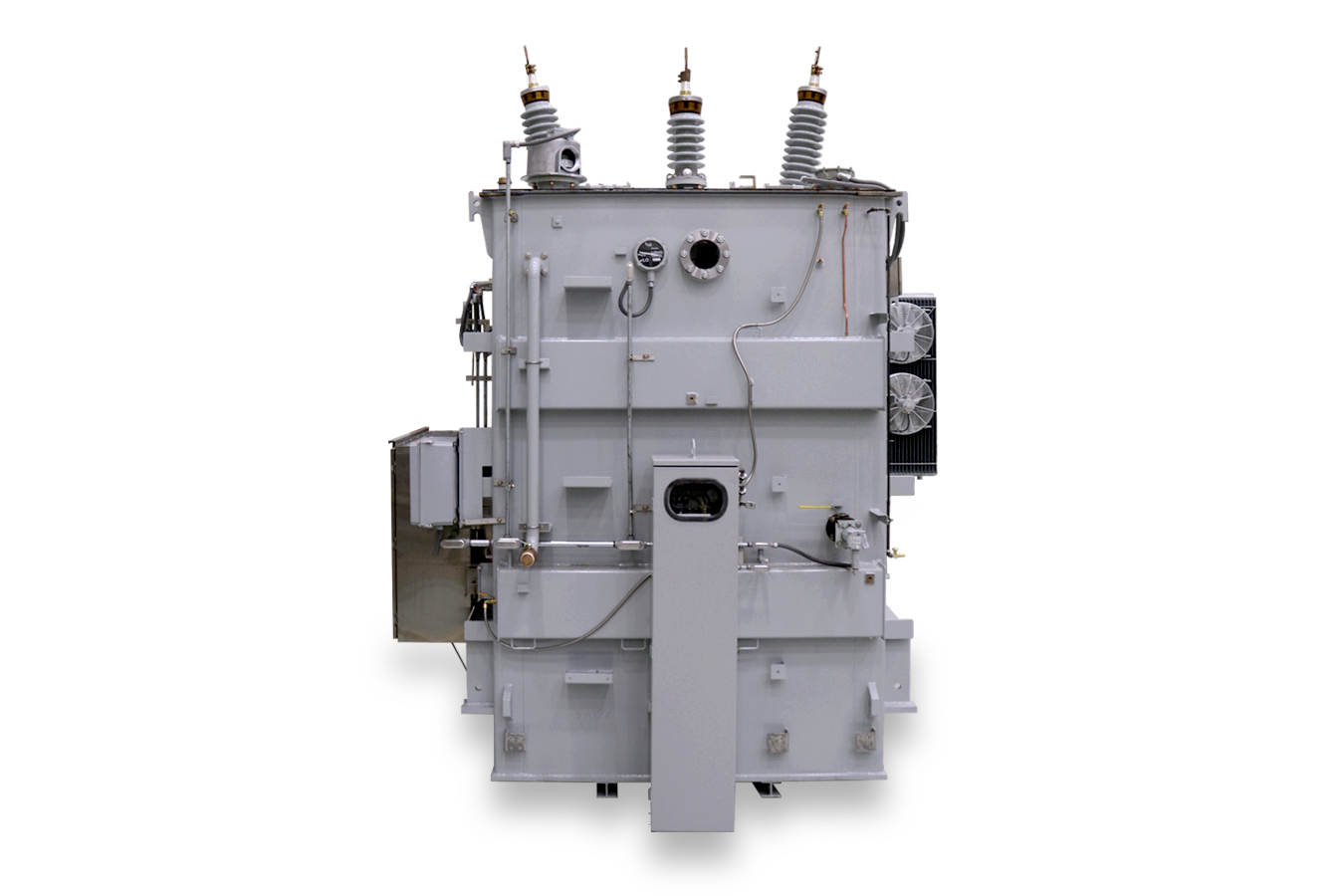 Single-Phase Power Transformer