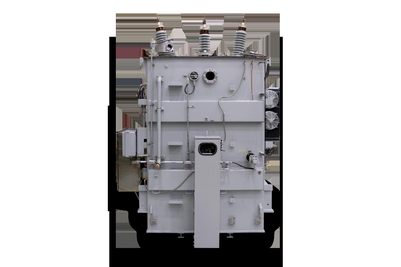 Single-Phase Power Transformer
