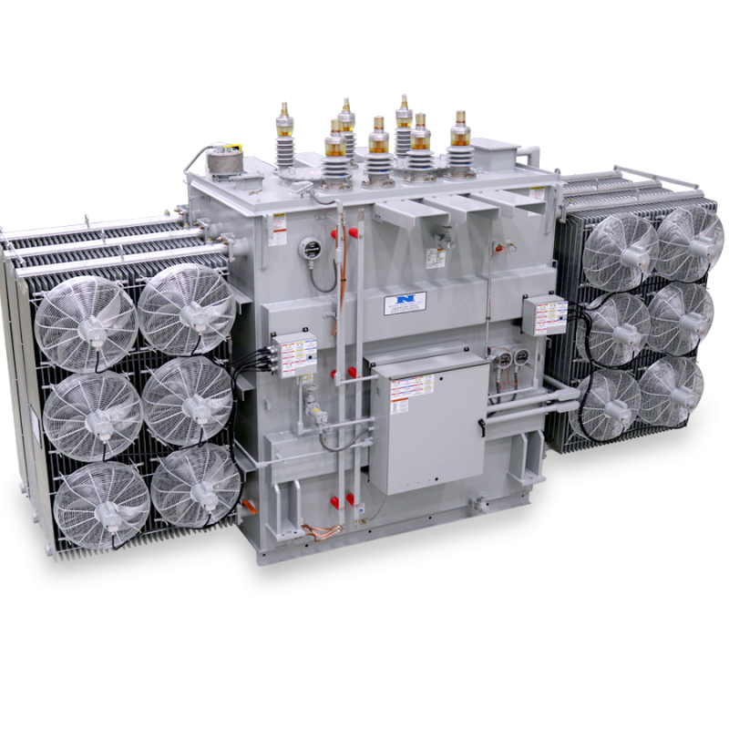 Substation Power Transformer | Niagara Power Transformer