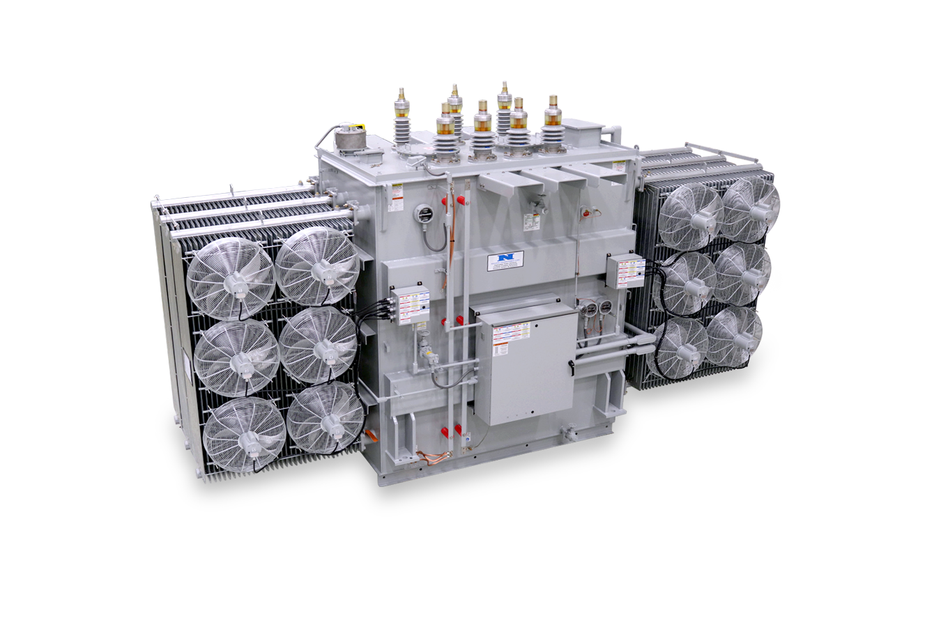 Substation Power Transformer | Niagara Power Transformer