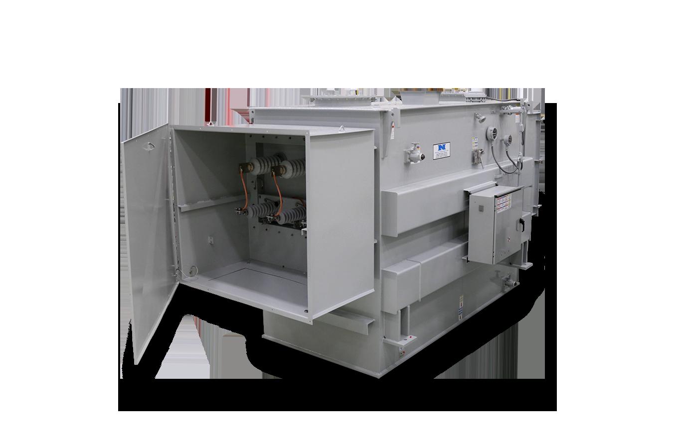 Variable Speed Drive Duty Transformers, Rectifier Duty, Niagara Power Transformer